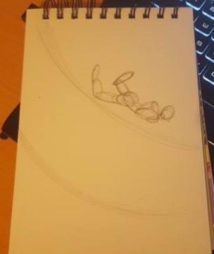 day 10 sketch
