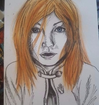 Day 11 - The Red Woman