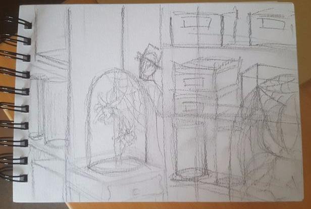 day 21 sketch 2