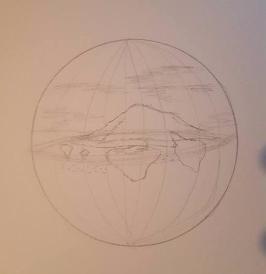 day 8 sketch