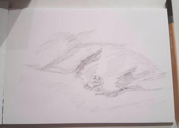 day 24 sketch