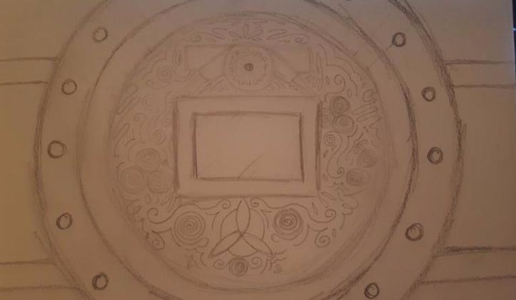 day 25 sketch