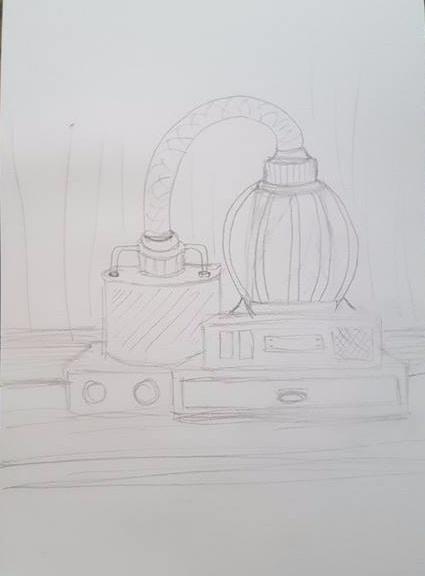 day 27 sketch