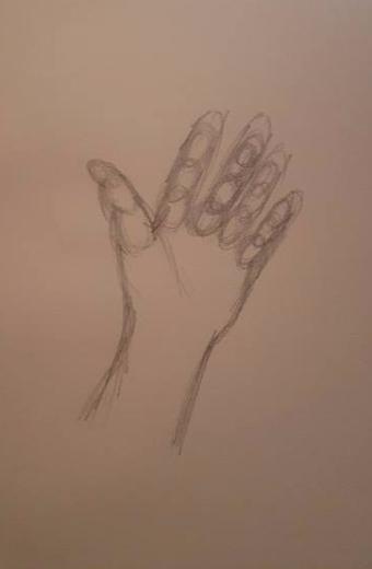 day 28 sketch