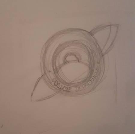 day 31 sketch